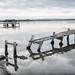 Old Jetty by Darcy Moore