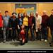 Garden Stage Coffeehouse - 01/02/15 - Marci Geller / Miles To Dayton