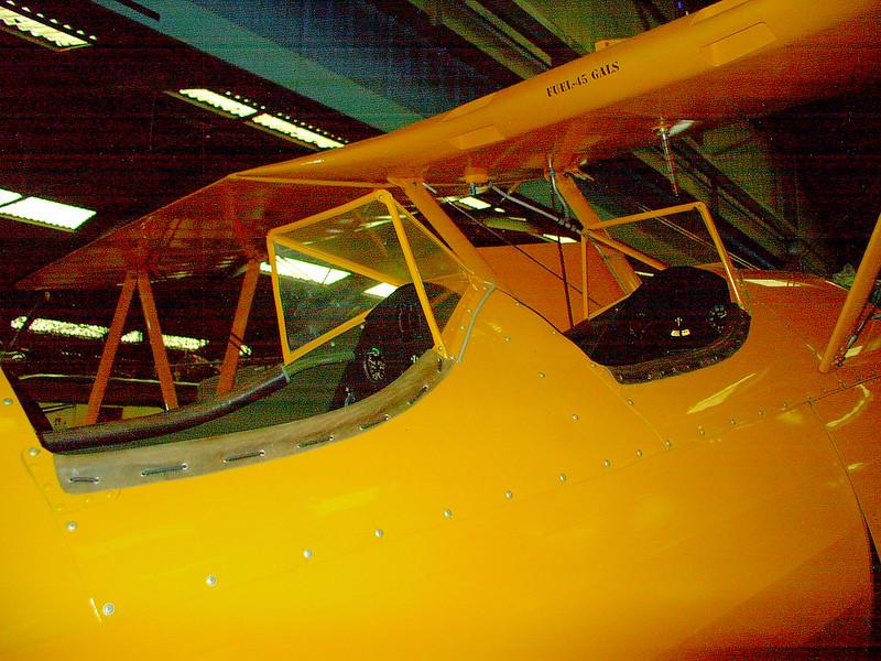 Boeing PT-13 7