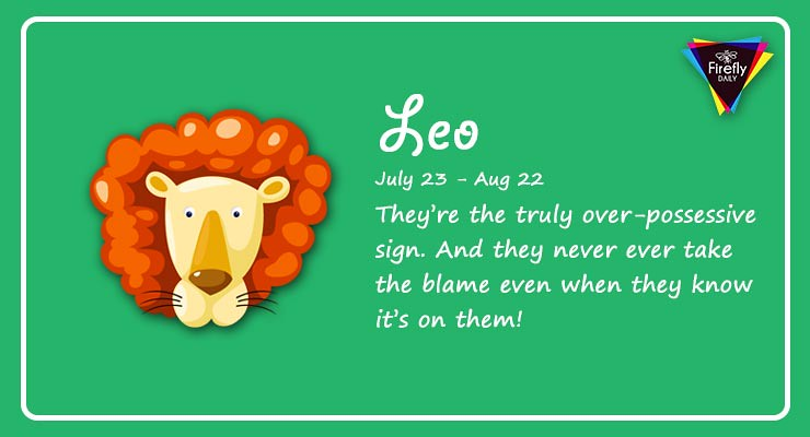 Leo | Each Zodiac Can Be A Better Zodiac If It Can Fight The… | Flickr