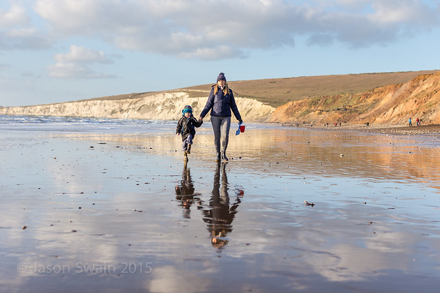 Beaches, Bucket and Spades and Bobble Hats - IMG_4860