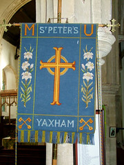 St Peter's Yaxham M U