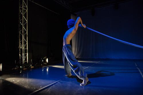 Blue Men (PR Evolution company)