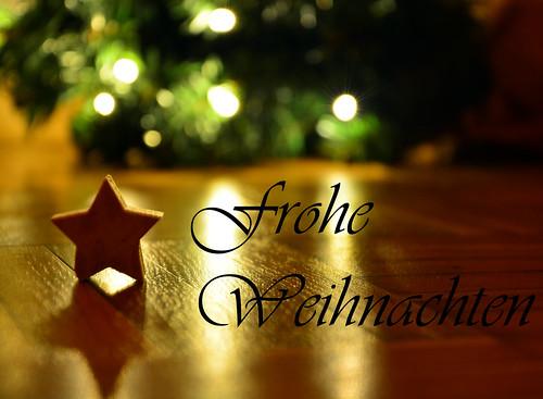 Hd >> frohe weihnachten | unbekannt270 wish you all merry