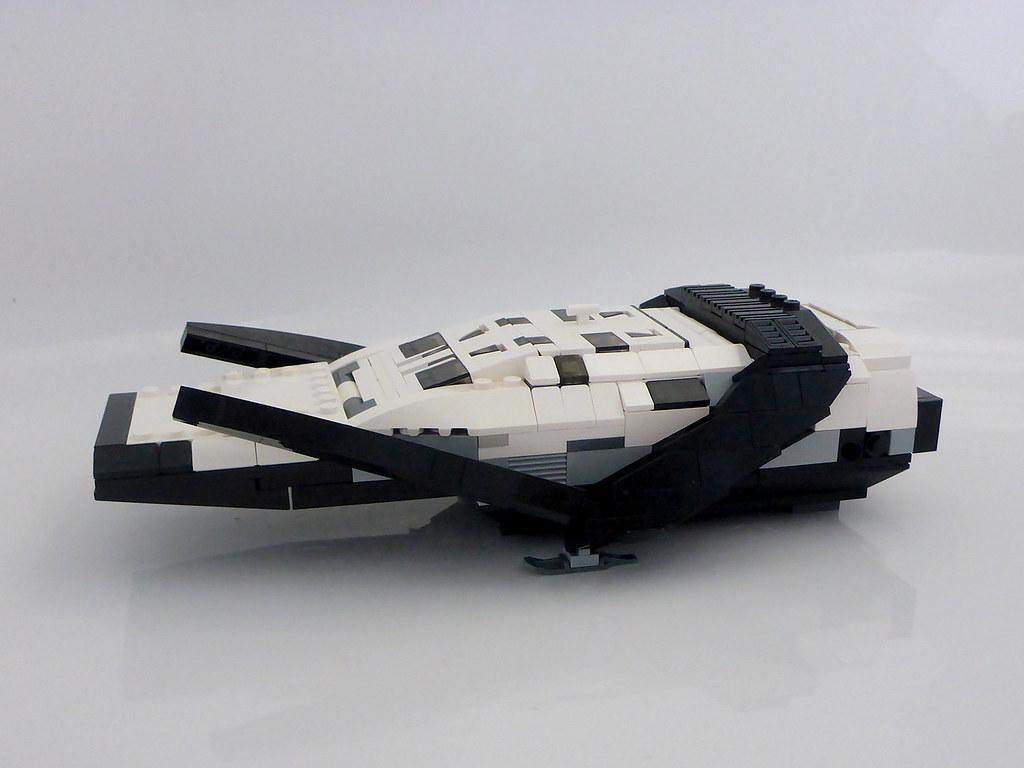 Interstellar Ranger | The iconic Ranger spacecraft from my ...