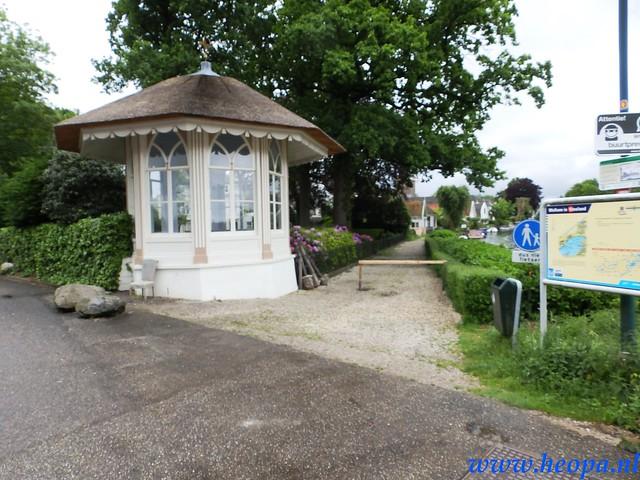 2016-05-25        s'Graveland       25 Km (166)