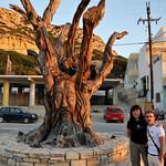 2 Viajefilos en Creta, Heraklion-Matala 19