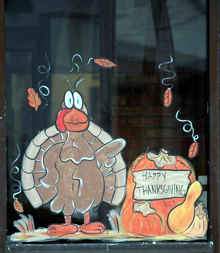 Happy Thanksgiving my turkey friends.   by kennethkonica
