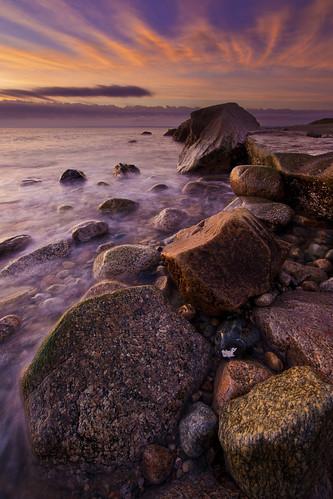 sunset beach massachusetts westport canon6d gooseberryneck