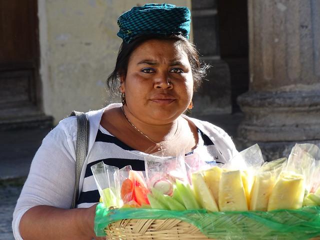 antigua guatemala saftey