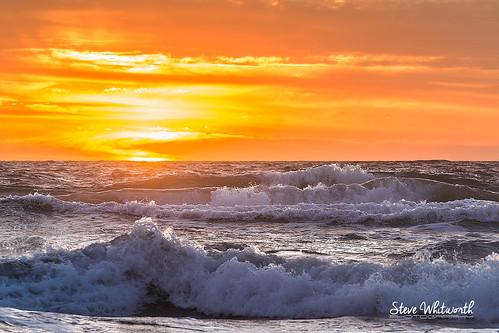 sunset beach nikon surf waves australia westernaustralia secretharbour nikon70200mmf28 nikond800e