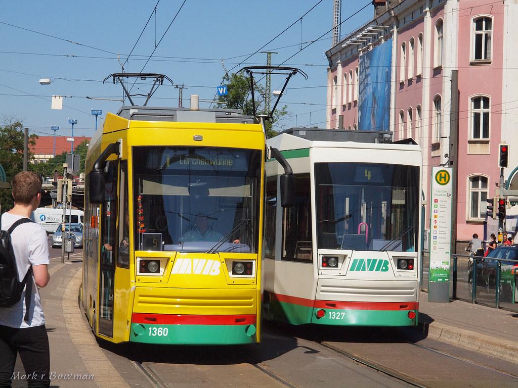 Mvg Magdeburg