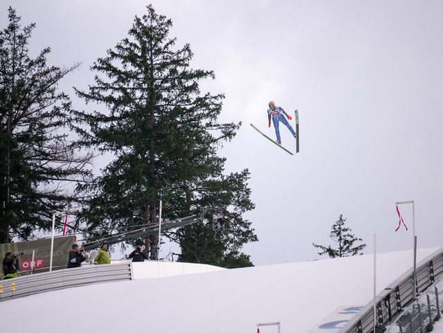 Bergisel Vierschanzentournee