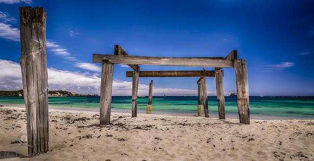 Hamlin Bay, Western Australia