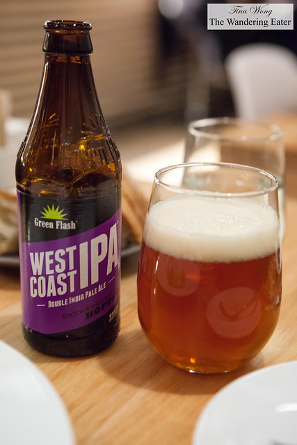 West Coast IPA Double Indian Pale Ale
