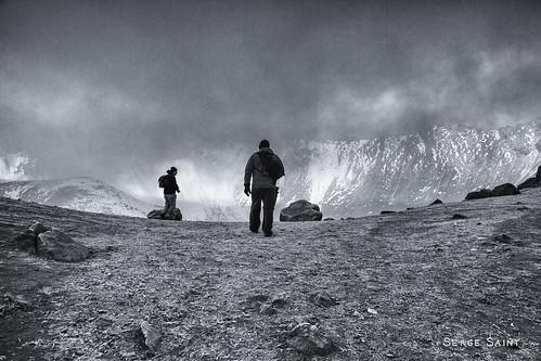 Summit 2 | by Serge Saint