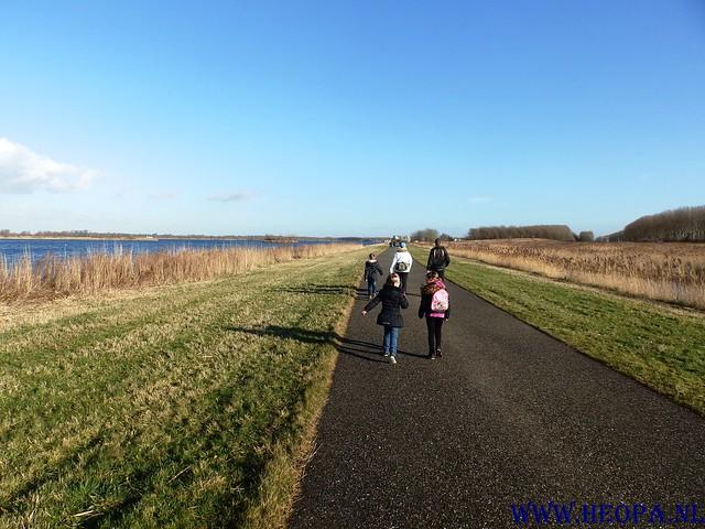 2015-01-17  VOC Wandeltocht Almere  16.5 Km   (29)