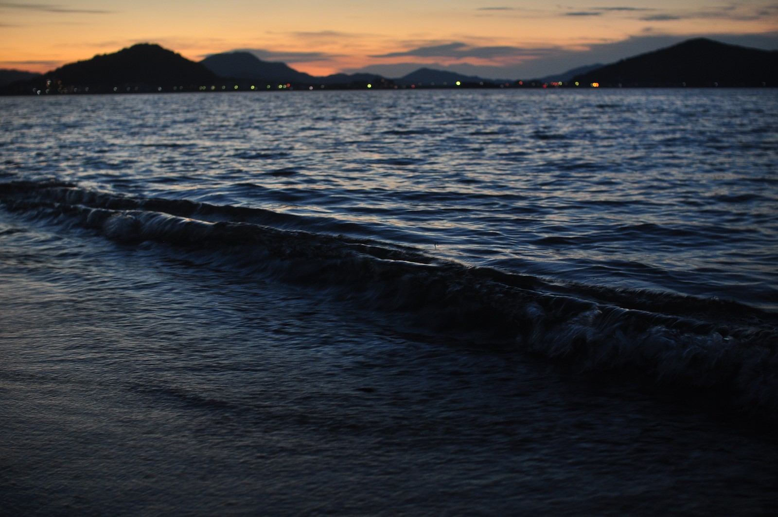 Nagatare beach