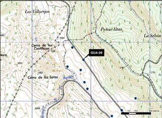 GUA_09_M.V.LOZANO_CANALEJA P. ALTAS_MAP.TOPO 2