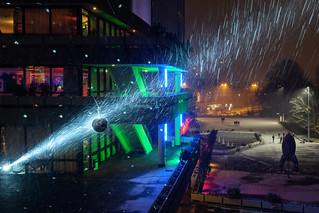 Snowdisco (31c3)   by GeraldGrote