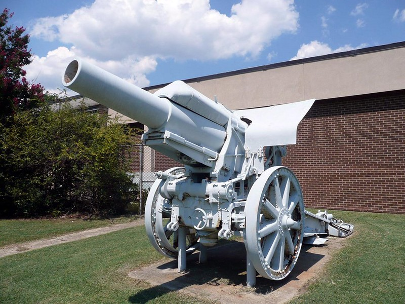 21 cm MÖRSER M10-16