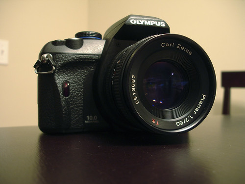 2010 - My First DSLR | by Wilson Hui