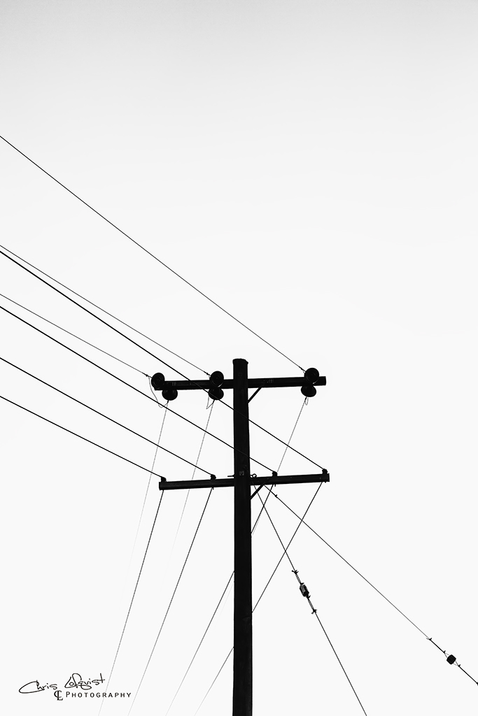 Electrical Cable Power