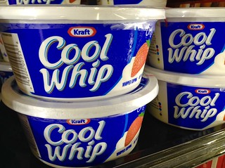 Cool Whip | by JeepersMedia