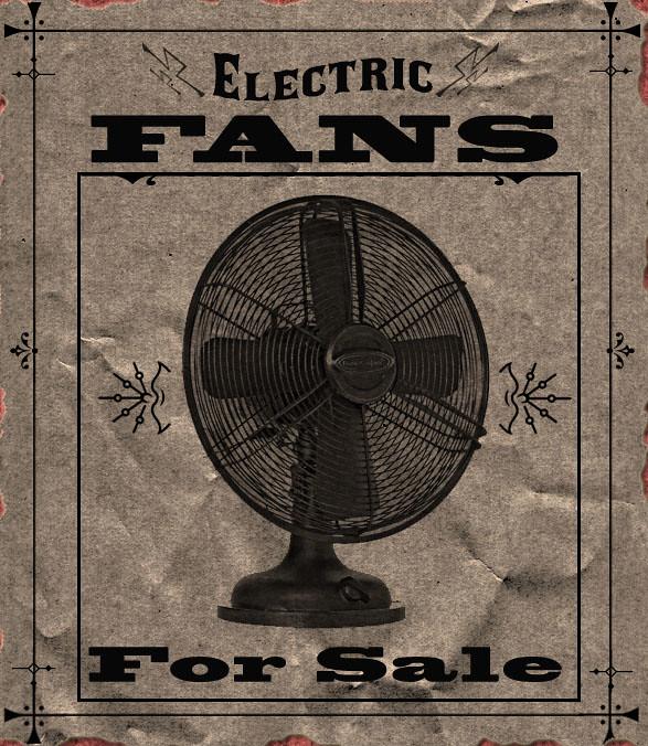 Fake vintage ad | Karen | Flickr