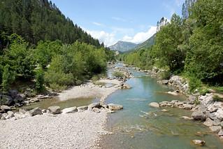 France-002875 - Verdon River (Leaving Castellane) | by archer10 (Dennis) 204M Views