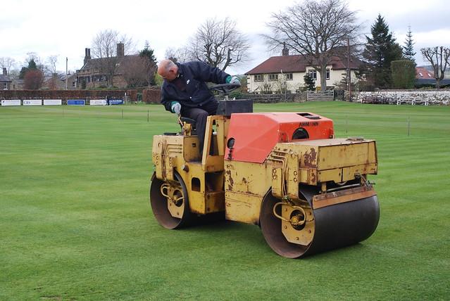 CricketForce 2012