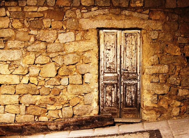 Quando una porta si chiude, di solito la fortuna ne apre un'altra.  Fernando de Rojas