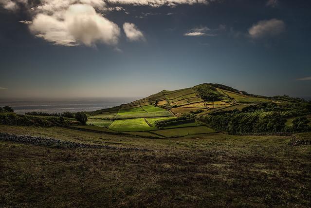 Terceira island - Azores