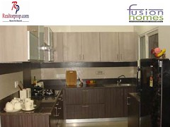Fusion Homes in Noida Extension