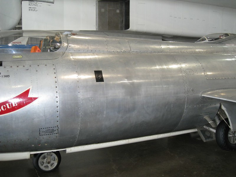 Bell X-1B 3