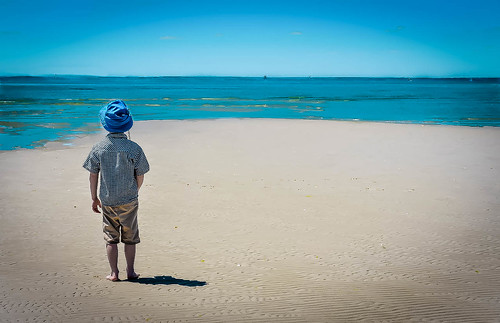 beach boy-2 | by klaesser1