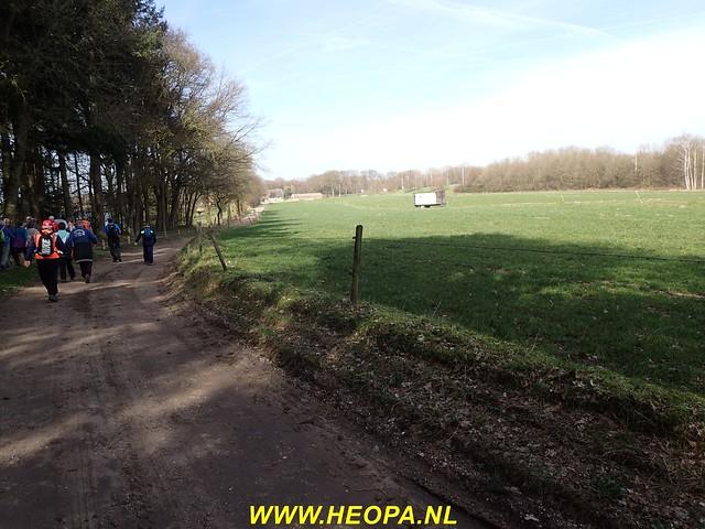 2017-03-15 Vennentocht    Alverna 25 Km (100)