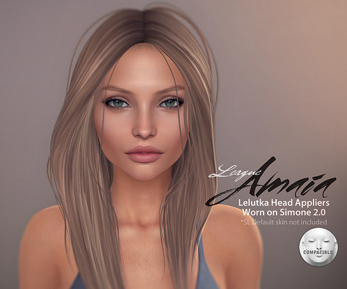 League Amaia Lelutka Appliers | by Nena Janus