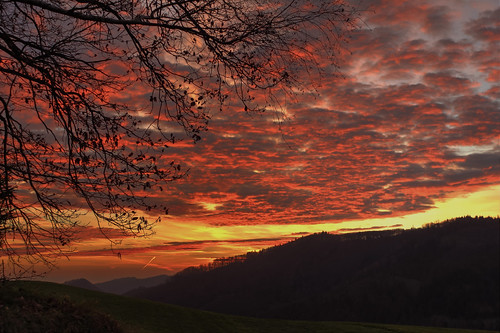 sunrise canon hdr 3xp