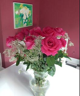 ecuador Roses