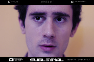 SUBLIMINAL_fotograma4   by Dawn Melodies Productions