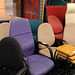 Large selection office chairs
