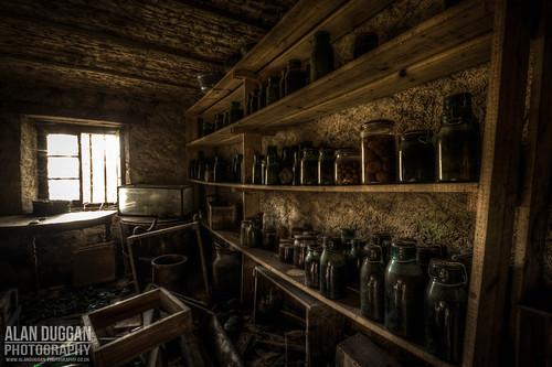Maison Kirsch - Pickled Food Jars   by DugieUK