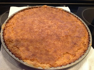 Ginger Pie   by *FrogPrincesse*