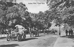Taman Hyde, London