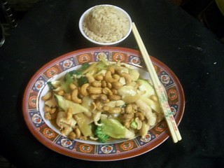 B18 Cashew Chicken | by Golden Gate Chinese Restaurant