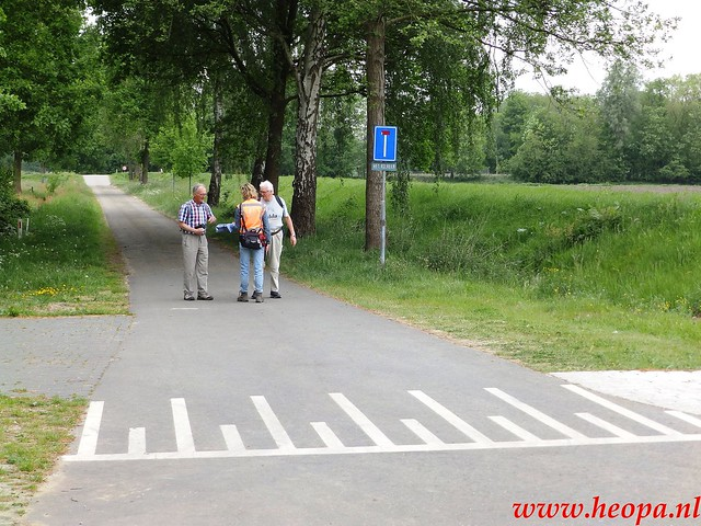 2016-05-18    St'Michielsgestel  26 Km  (98)