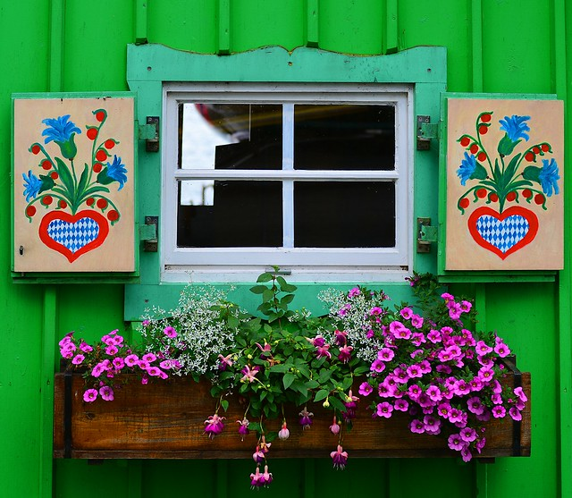 Starnberg - Window