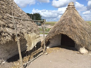 Neolithic buildings