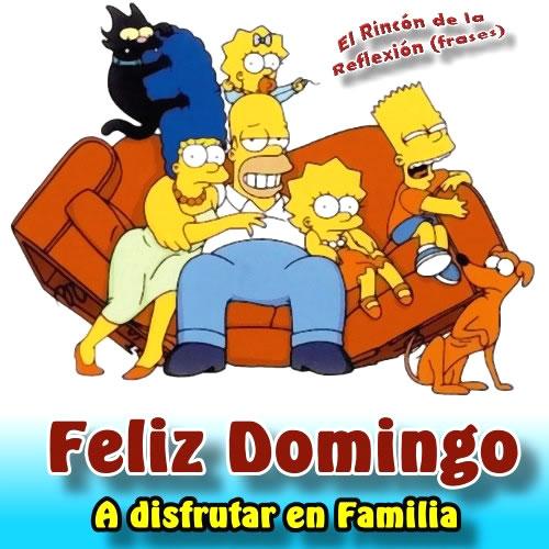 Feliz Domingo En Familia A Photo On Flickriver